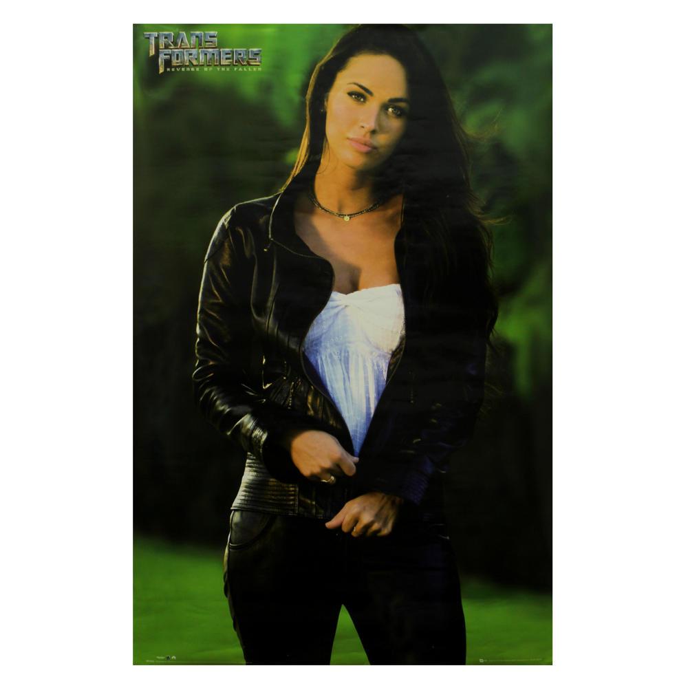 Megan Fox Transformers: Revenge Of The Fallen Poster 60 x ...