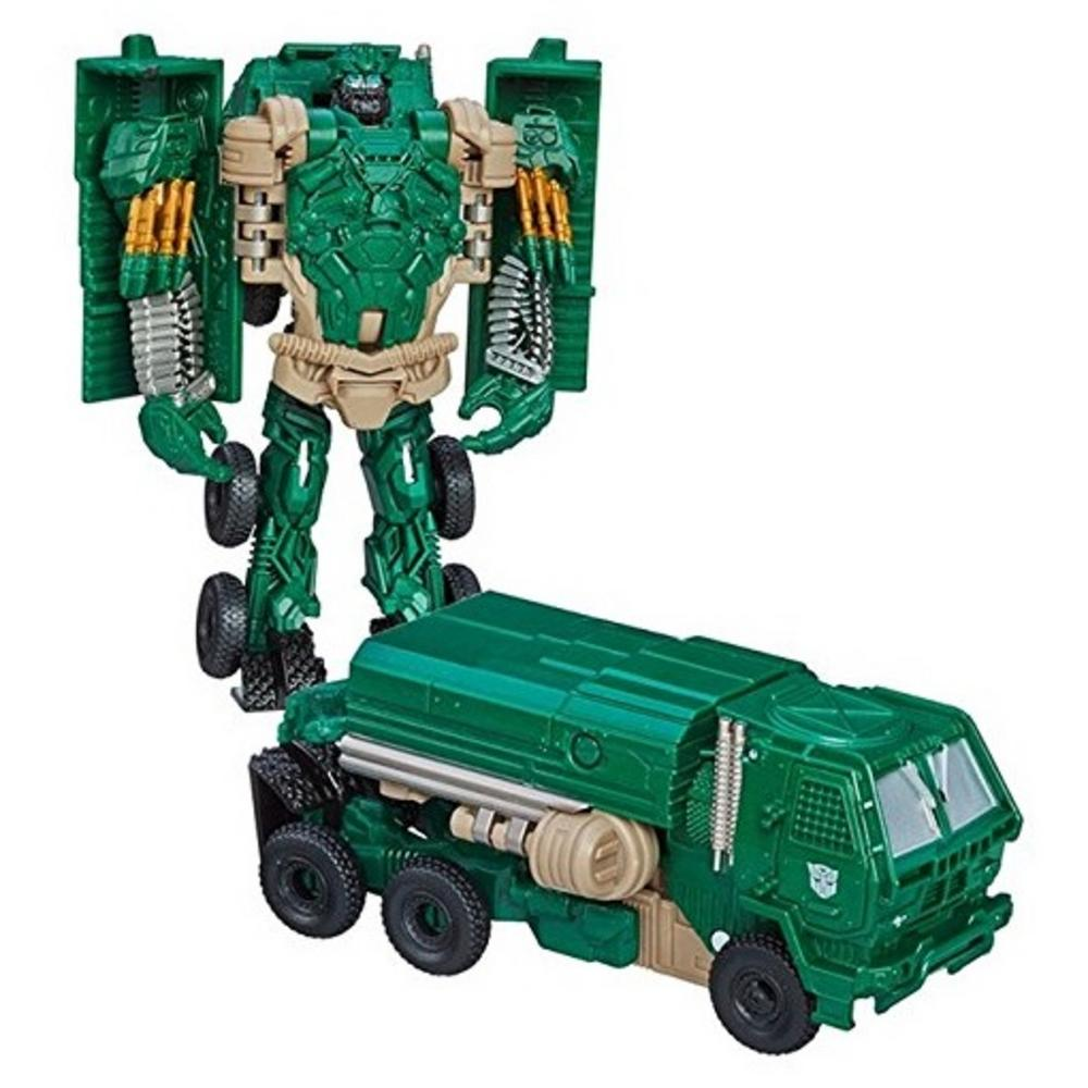 autobot hound transformer instructions