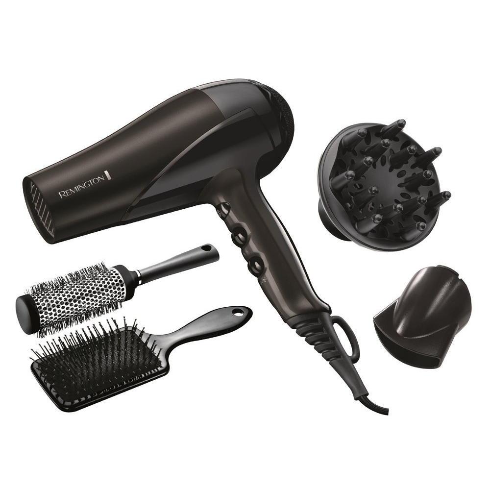 Remington Hair Dryer Brush Hair Dryer Remington