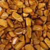 View Item Yellow Jasper Gemstone Chakra Healing Crystal Natural Tumbled Reiki Small x10