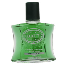 Mens Fragrance Brut After Shave Lotion Splash On Scent Original 100ml Preview