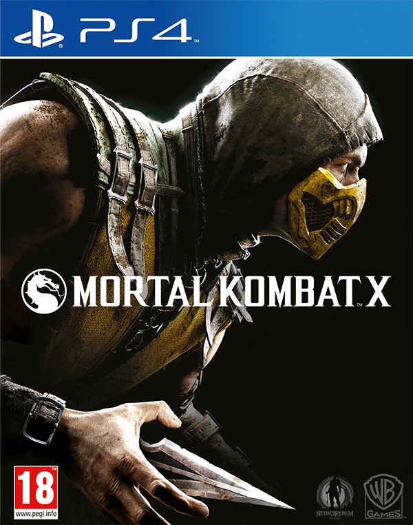 New Fighting Games For Ps4 : Mortal kombat sony ps fighting game brand new sealed