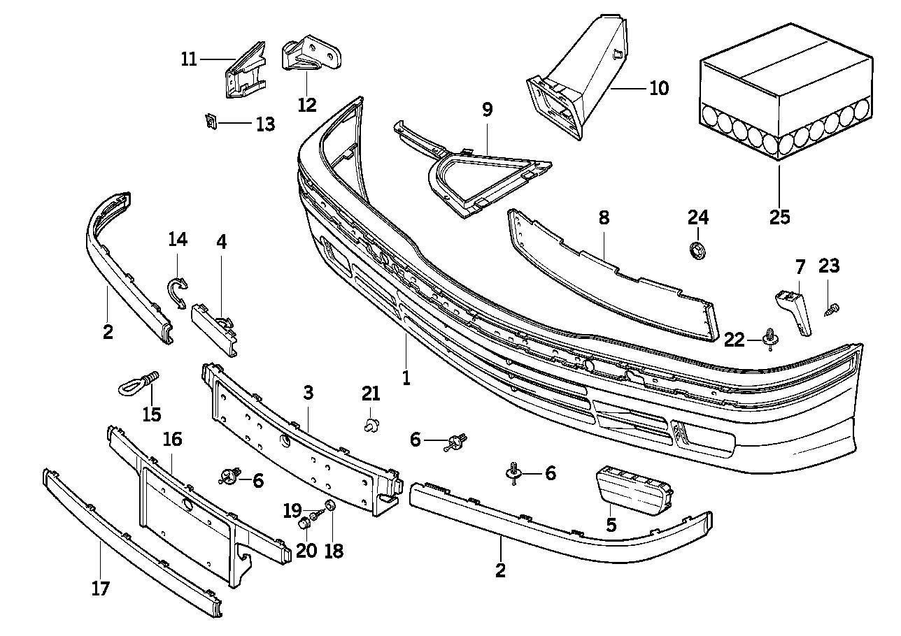 bmw e36 parts diagram  bmw  free engine image for user