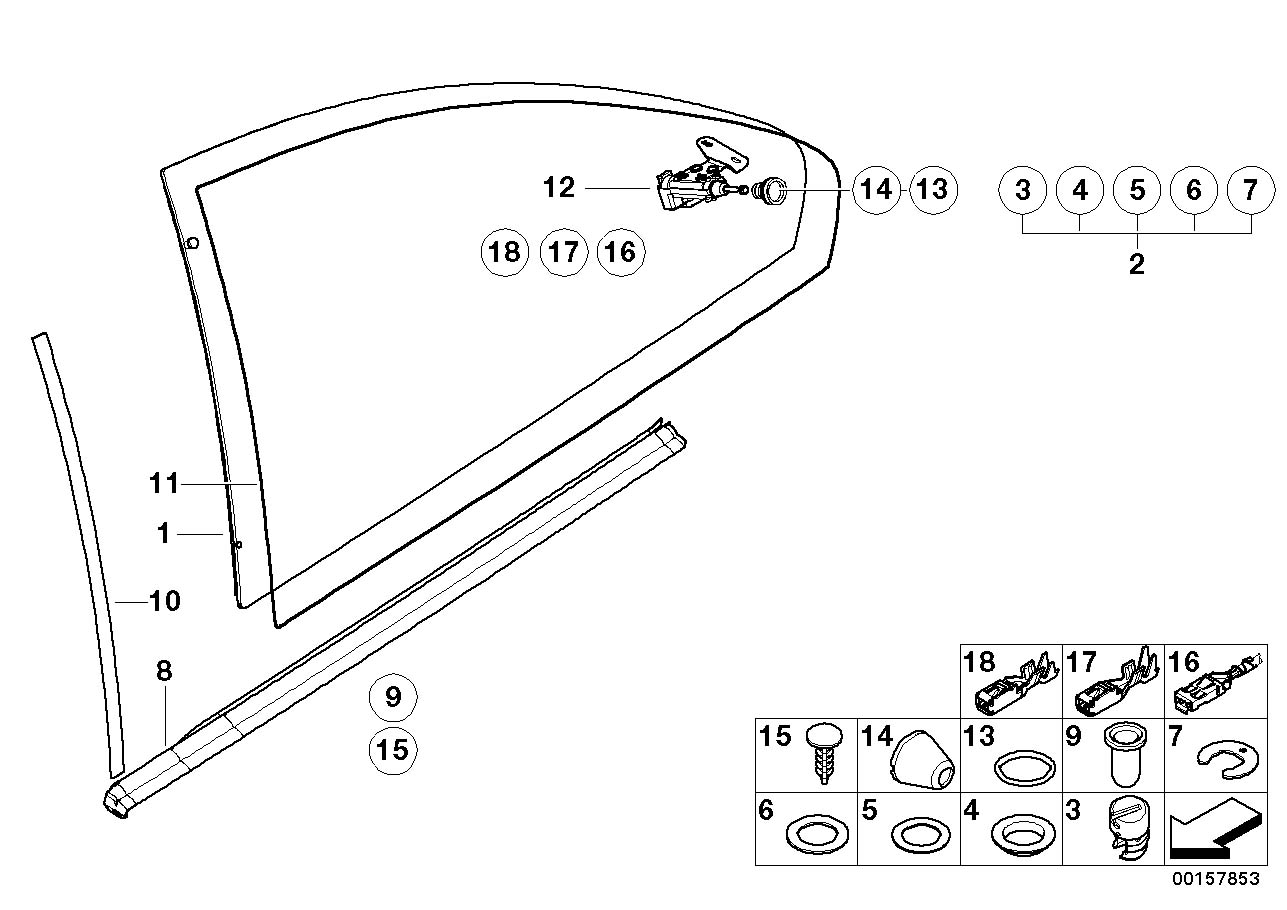 41321881158 as well Index additionally 41628220962 also E34 Wiring Diagram also 281558513485. on bmw e39 rear window parts diagram