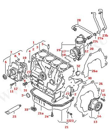 2009 Civic Ex Engine Wire Harness moreover Daewoo Iat Sensor further 8 Cylinder Ohv Engine Diagram together with 7oaag Volkswagen Passat 2 0t Timing besides Viewtopic. on type 1 vw engine diagram