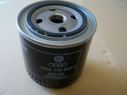 фильтр на volkswagen polo