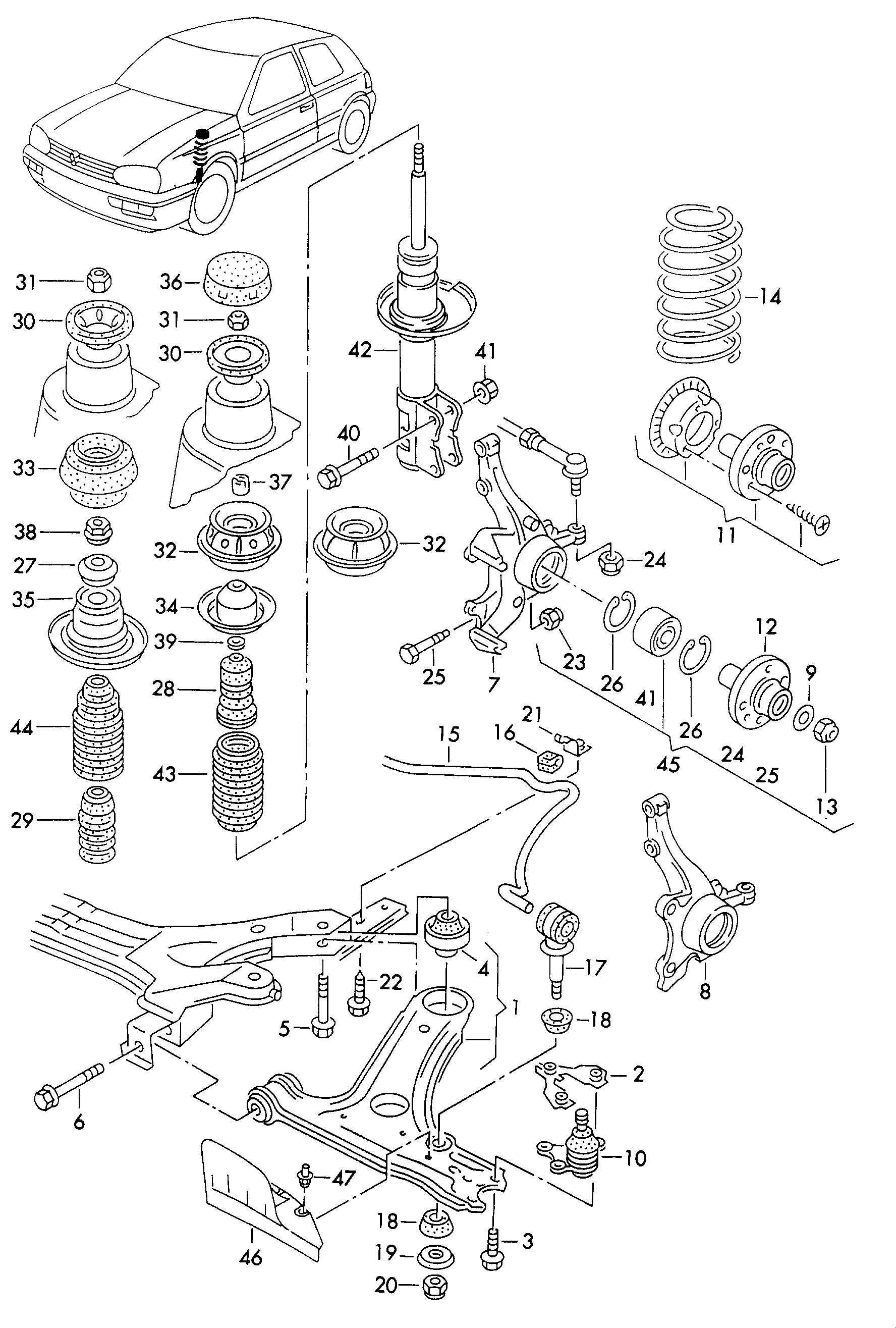 Index in addition Volkswagen Derby 1 8 1993 Specs And Images as well 27539 My Mk2 Won T Change Gears also Transmission Cooler Line 2012 Honda Accord Replace together with 280568899573. on 1994 volkswagen jetta