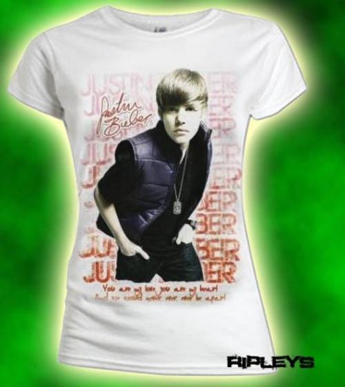 justin bieber t shirts uk. Official Skinny T Shirt JUSTIN