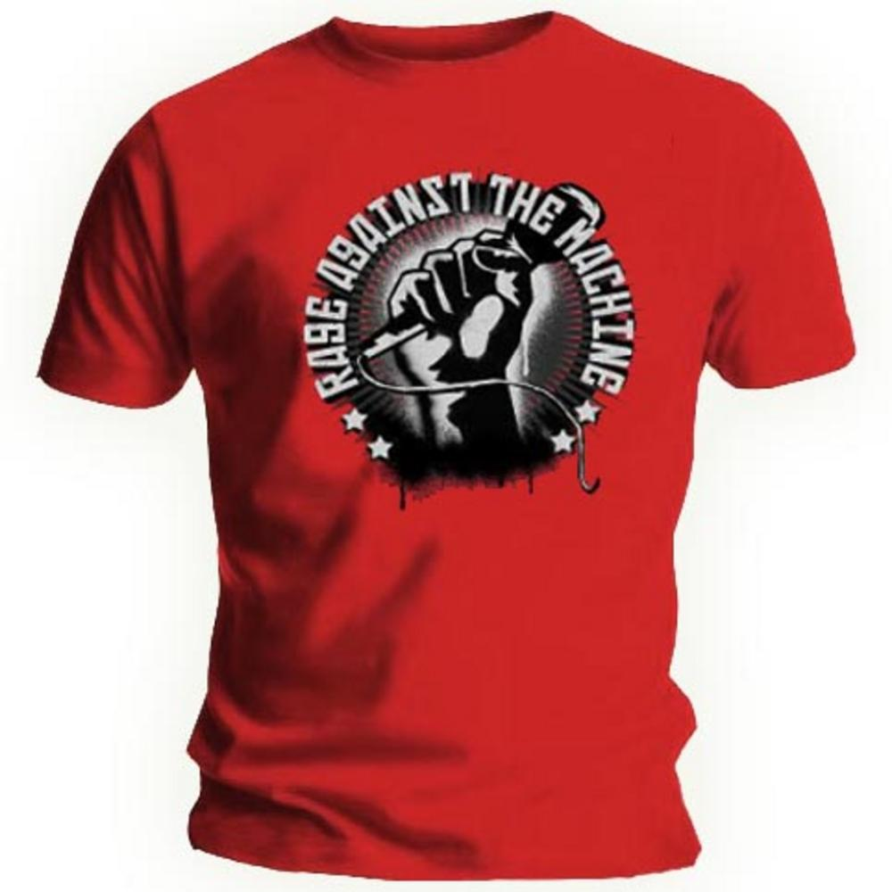 rage against the machine shirt