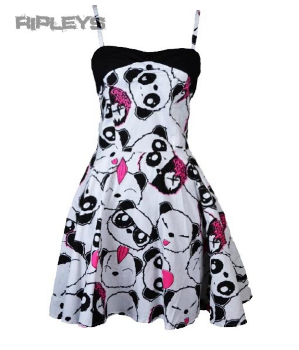 Женская Одежда Панда