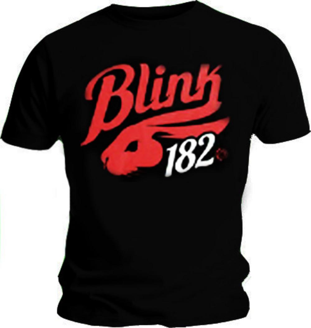 Blink 182 Bunny Shirt