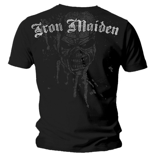 Official-T-Shirt-IRON-MAIDEN-Watermark-SKETCHED-TROOPER-Vintage-Eddie-All-Sizes