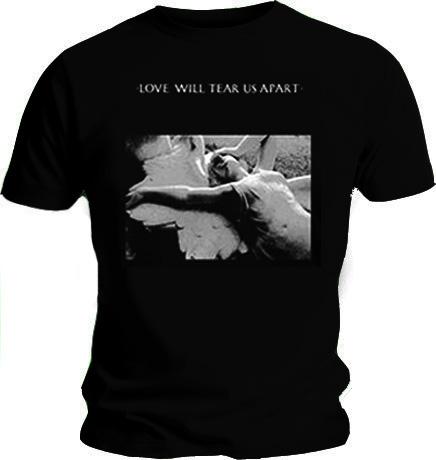 Division Shirt Official t Shirt Joy Division