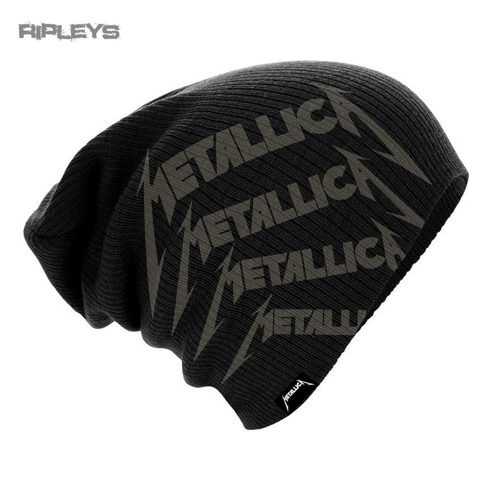 Metallica Beanie Hat. $ Buy 1 Get 1 50% Off. Quick View Ride The Lightning Metallica Freezer Shot Glass oz. - The Master Collection. $ Buy 1 Get 1 50% Off (1) Quick View Ride The Lightning Metallica Pint Glass 16 oz. - The Master Collection. $ Buy 1 Get 1 50% Off.
