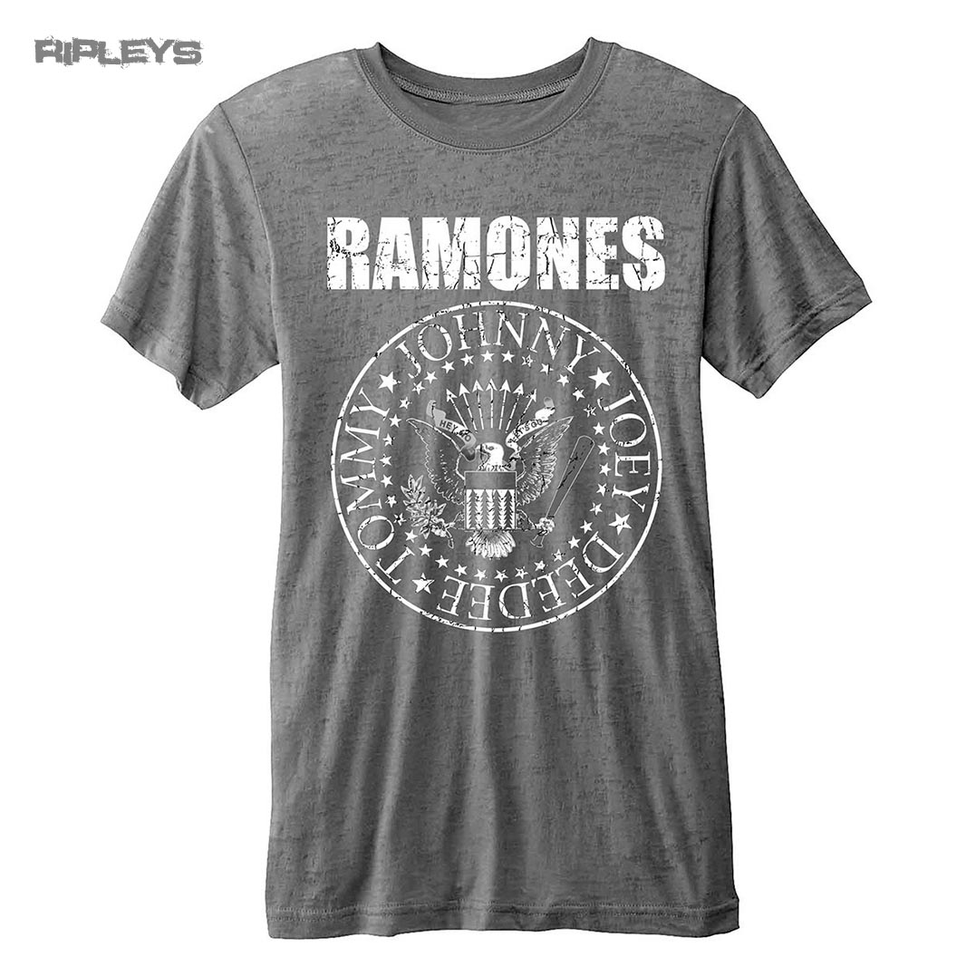 Ramones Vintage T Shirt 44