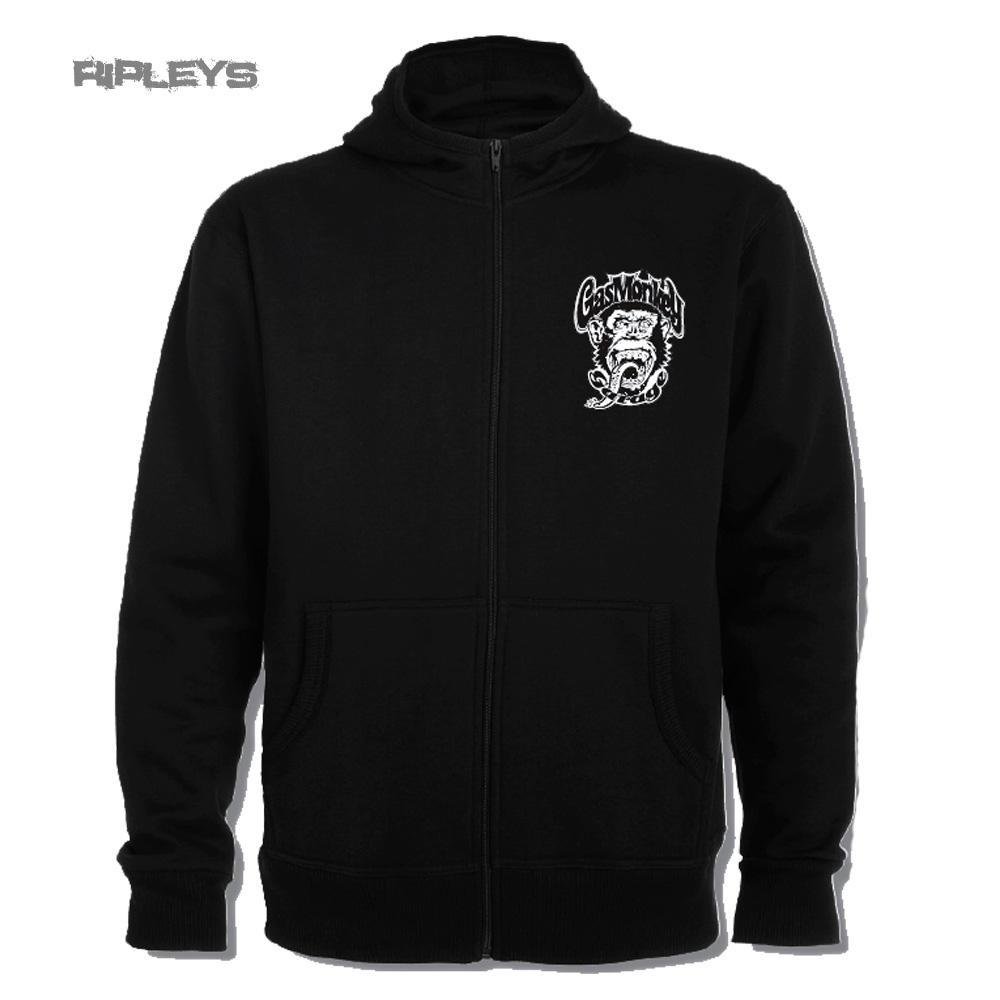 Monkey hoodies