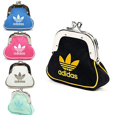 Adidas Originals Trefoil Logo Small Purse Womens/Ladies Preview