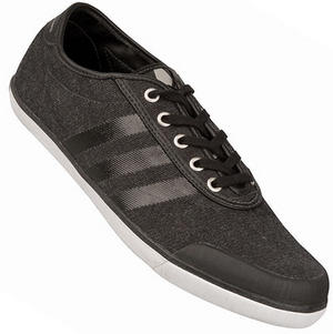 Adidas Originals P-Sole Black/White Trainers Mens Size