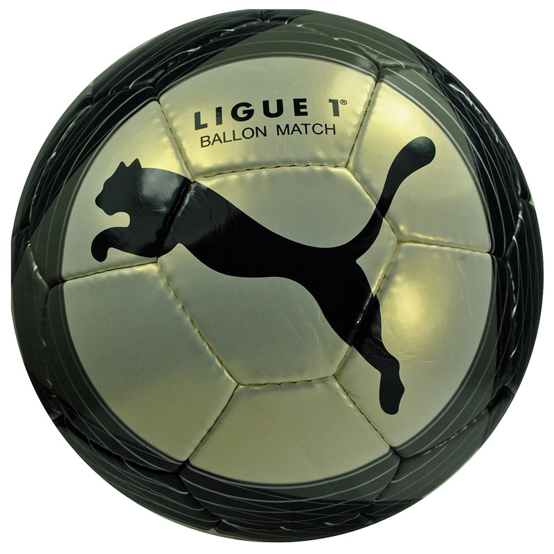 Puma Ligue 1 Official Ballon Match Ball Football Size 5