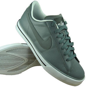 View Item Nike Sweet Classic Trainers Cool Grey/White Mens Size