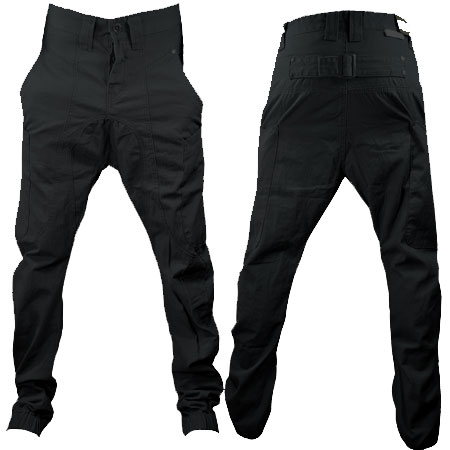 Chinos by St&ard Canvas twill Zip fly Dropped crotch Tapered from the knee to the ankle Skinny fit - cut closely to the body Machine wash 98% Cotton, 2% Spandex Our.