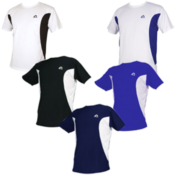 More Mile Elite Short Sleeve Running T-Shirt Top Men's Size Preview