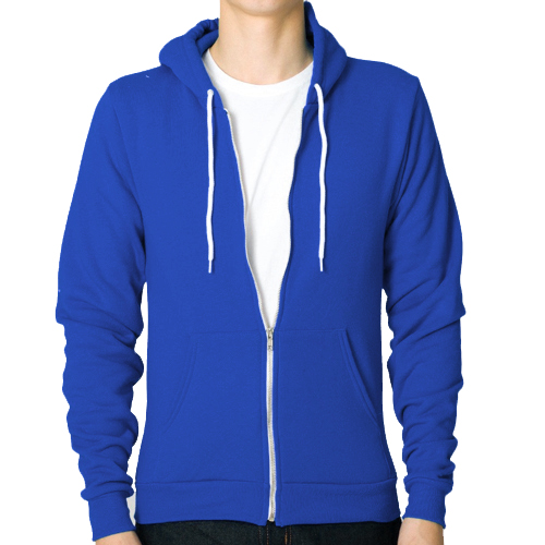 Royal Blue Hoodie Mens | Fashion Ql