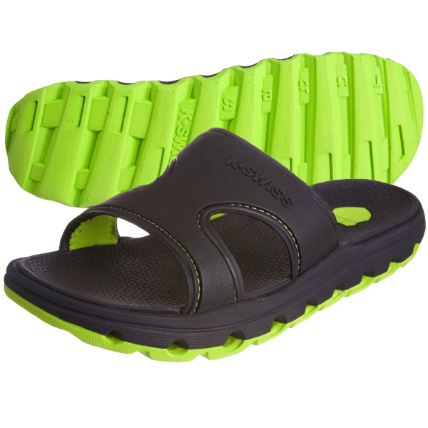 K-Swiss-Tubes-Sandals-Flip-Flops-Beach-Shoes-Mens-Size