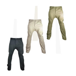 View Item Fly Guy Monkey Drop Crotch Cuffed Chinos Jeans Trousers Junior Boys Size