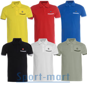 View Item Ecko Unltd Up Turn Polo T Shirts Mens Sizes S to XXL