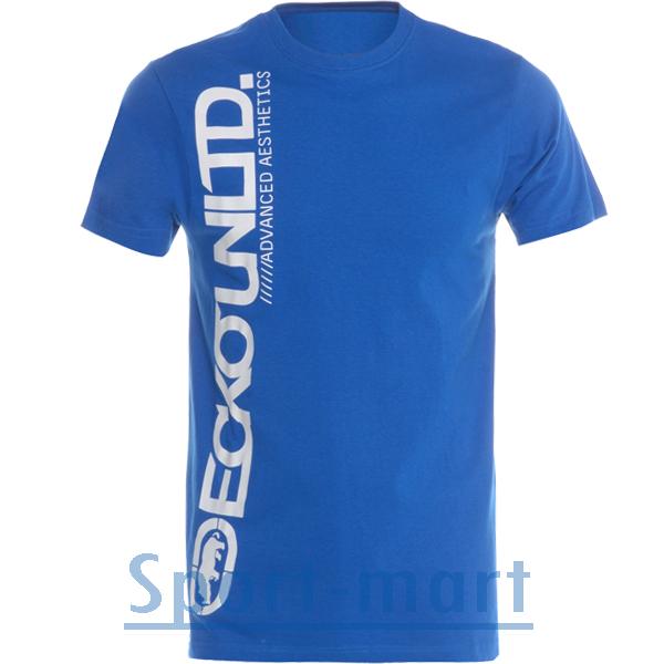 Ecko-Unltd-Trapeeze-Side-Graphic-Print-Crew-Neck-T-Shirt-Mens-Size-S-XL