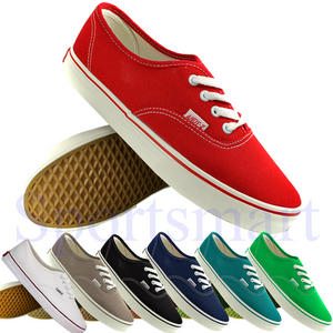 View Item Surf Star Authentic Low Canvas Trainers Plimsolls Pumps Shoes Mens Size 6 - 11