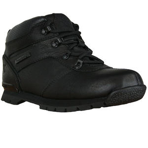 View Item Timberland Split Rock 2 Leather School Shoes Boots Youth Boys Size