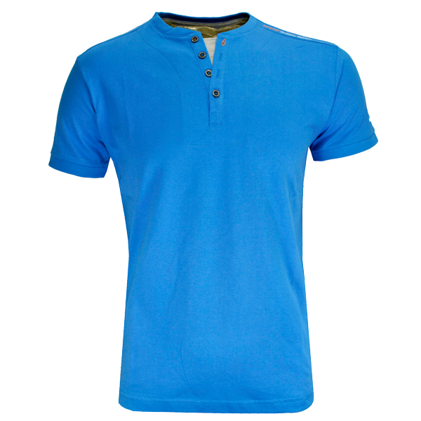 Ripstop wabasaca grandad style v neck t shirt boys size 7 for 7 year old boy shirt size