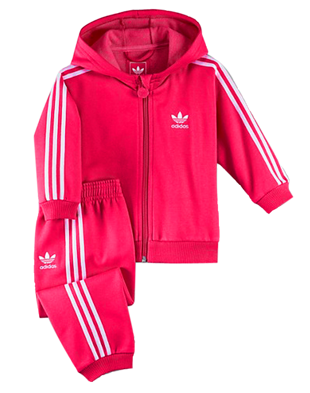 adidas tracksuit girls