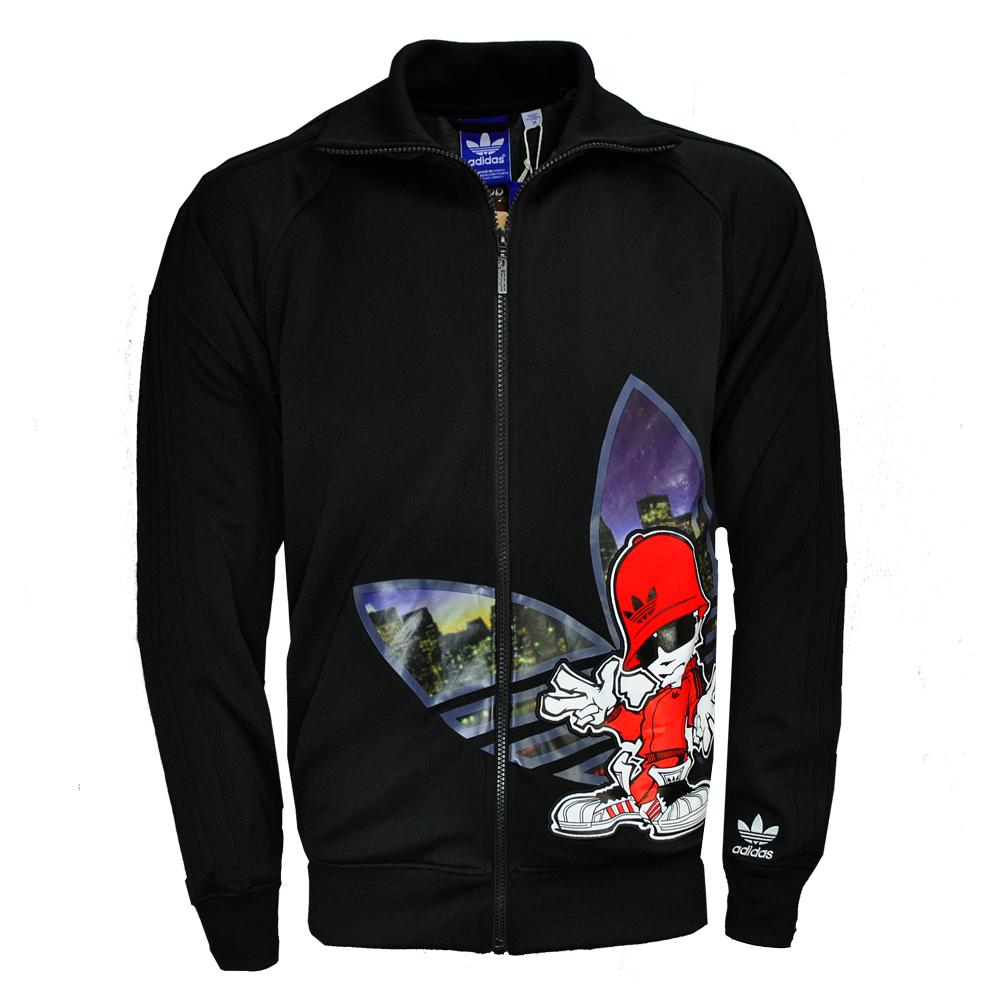 giacca adidas uomo