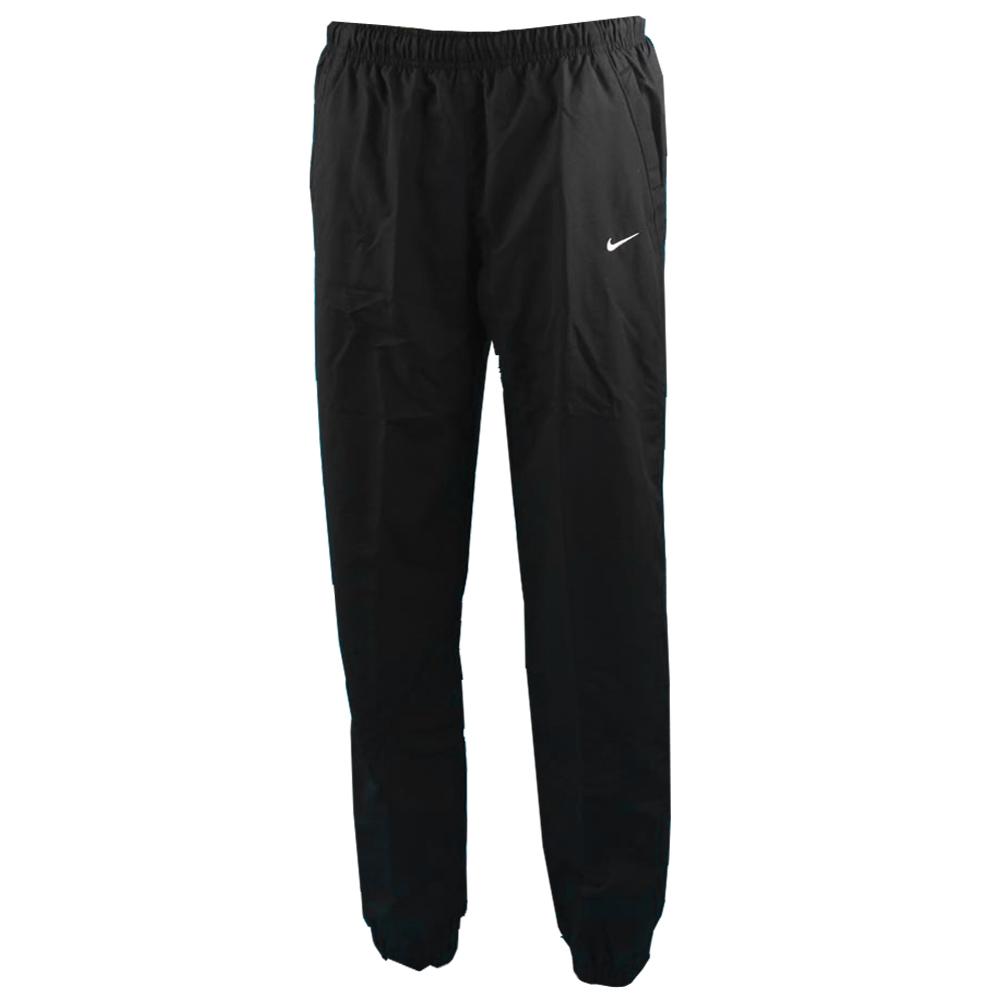 nike classic bas de jogging homme surv tement noir sport cheville elastique ebay. Black Bedroom Furniture Sets. Home Design Ideas