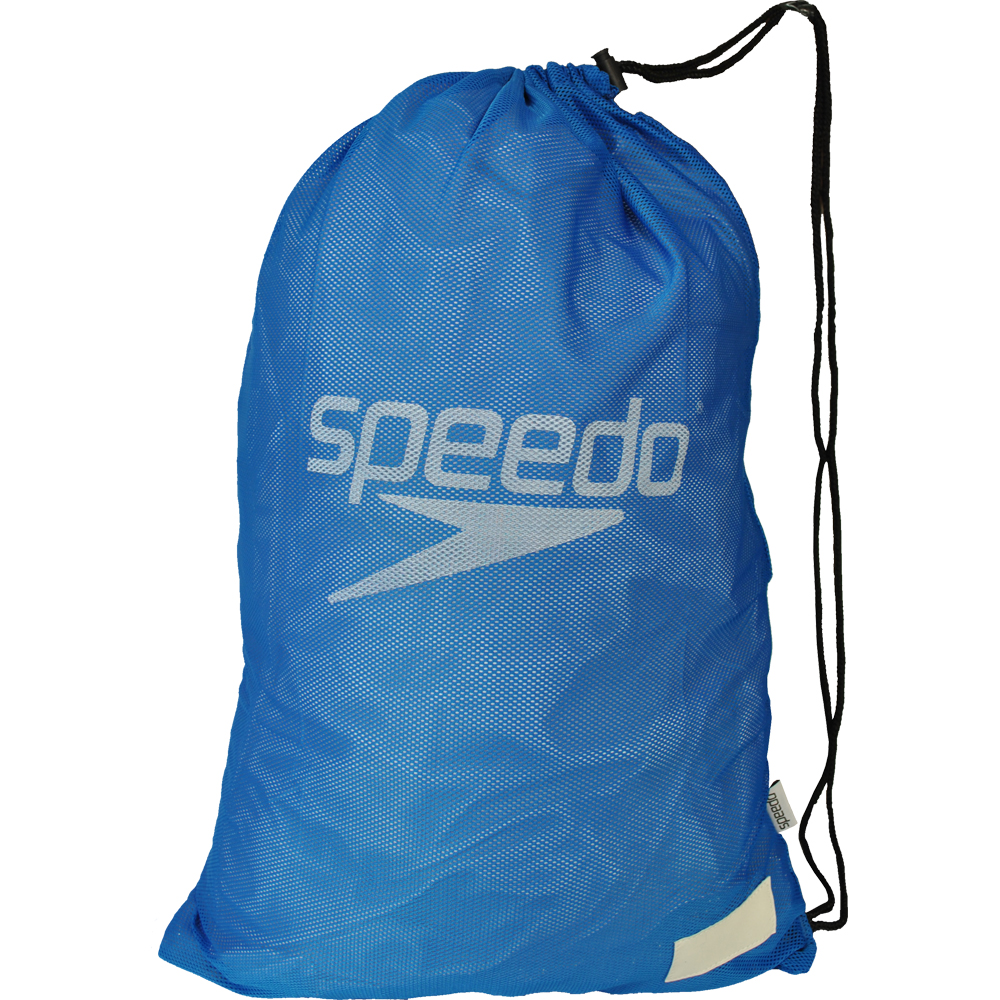 Swim Gear Bag: Speedo Standard Mesh Pool Gear Lightweight Gym Sports