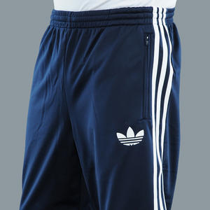 View Item Adidas Originals Adi Firebird Pants/Bottoms/Trouser Blue Mens Size S M L XL