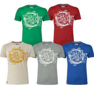 View Item Pride & Glory Majestic Circle Print Men T-Shirt