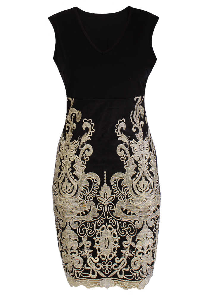 Elegant  For Women Dresses Slim Bodycon Dress Vestido Spring Women Party Dress