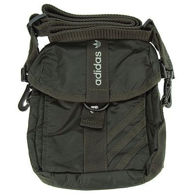 Adidas Sports Bags on Adidas Orginals Street Mini Shoulder Bag Terrain