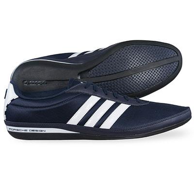 Adidas Porsche Design S3 Trainers Blue/White Mens Size - бё54.95