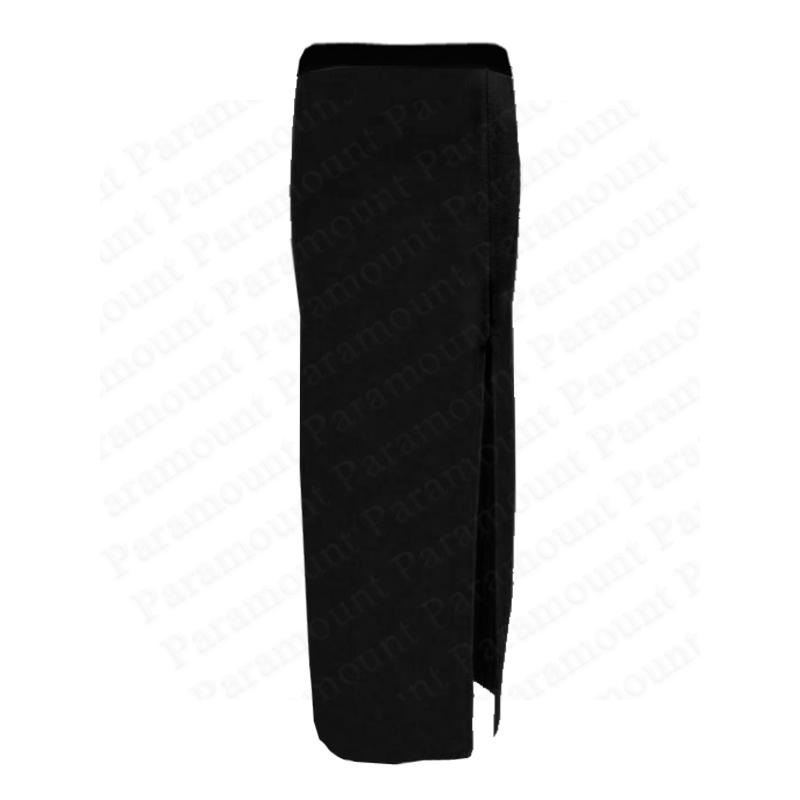 Tadashi Black Velvet Long Skirt with Super Sexy Slits on each side Fits a Small. Tadashi Shoji · M · Long. $ Top Rated Plus. Sellers with highest buyer ratings; BRAND NEW WITH TAGS MOSCHINO LONG BLACK SKIRT WITH SLIT SIZE 14! See more like this. ladies 6 Company Ellen Tracy Long Black Skirt with front deep slit. Pretty! Pre-Owned.