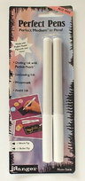 View Item Ranger Clear Perfect Medium Pens - Pack of Two
