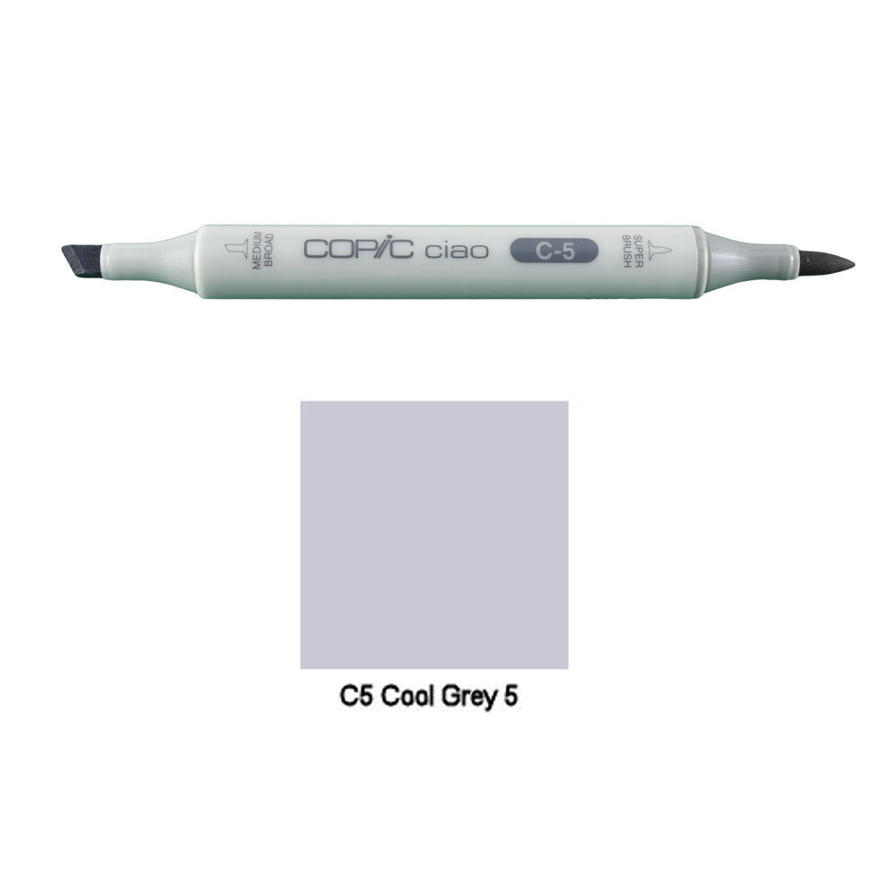 how to use copic ciao marker pen 0 colourless blender