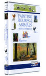 View Item Painting Figures & Animals with Confidence DVD