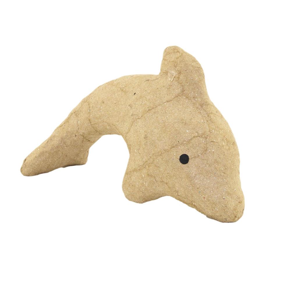 Decopatch ap604 decoupage papier mache animal extra small for Decopatch papier