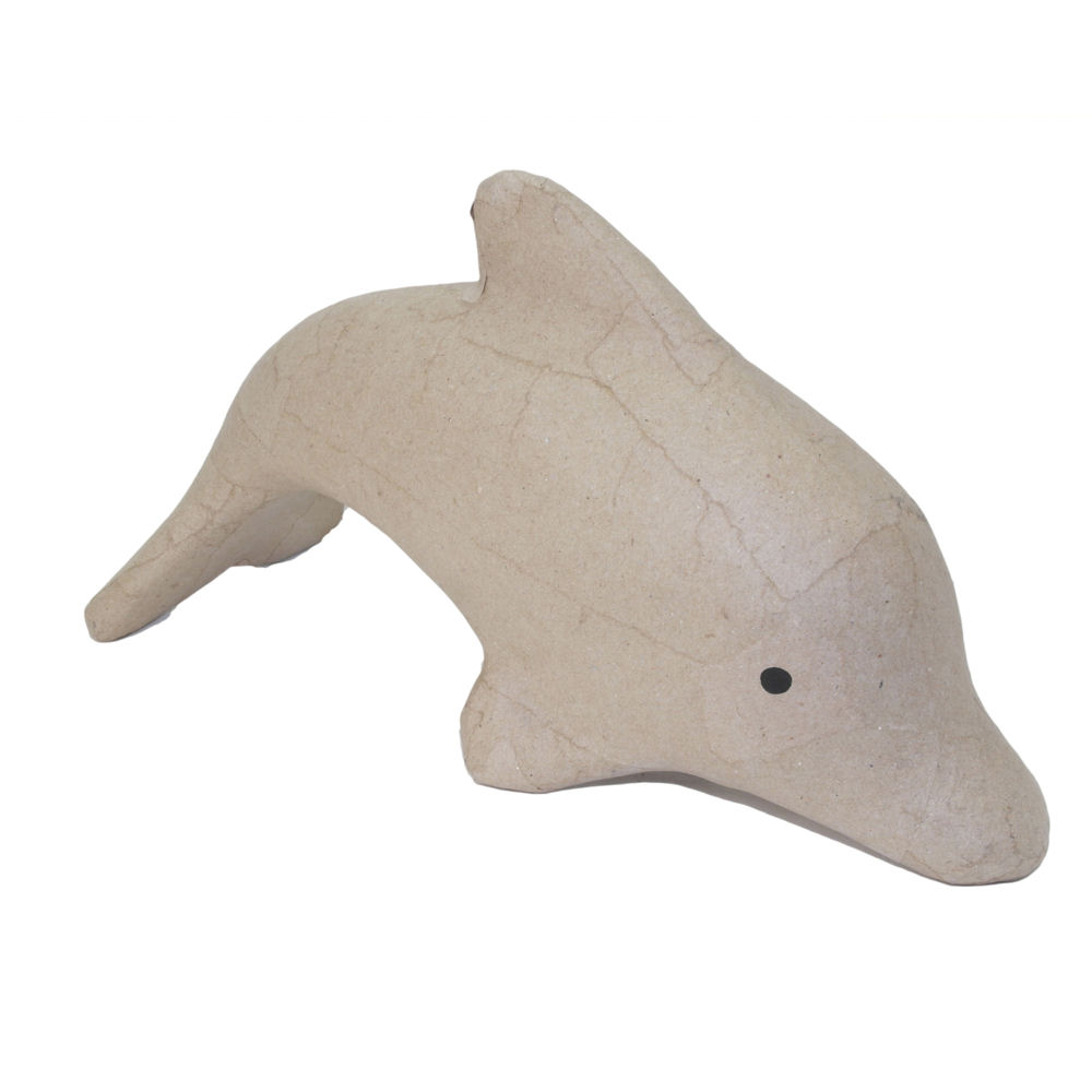 Decopatch sa132 decoupage papier mache animal small for Decopatch papier