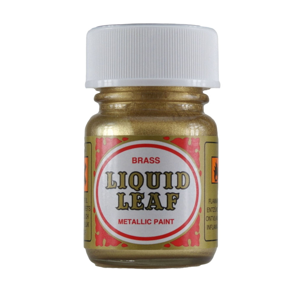 the original liquid leaf metallic gilding paint 35ml ebay